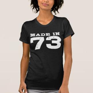 Gemacht in 73 T-Shirt