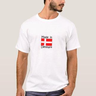 Gemacht in Dänemark T-Shirt