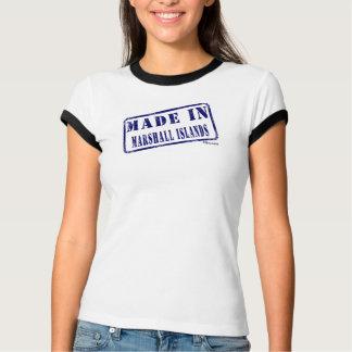 Gemacht in den Marshallinseln T-Shirt