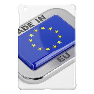 Gemacht in der europäischen Gewerkschaft iPad Mini Hülle