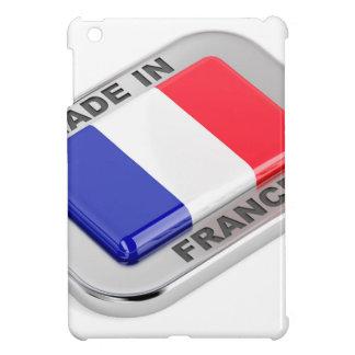 Gemacht in Frankreich iPad Mini Hülle