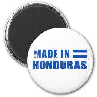 Gemacht in Honduras Runder Magnet 5,1 Cm