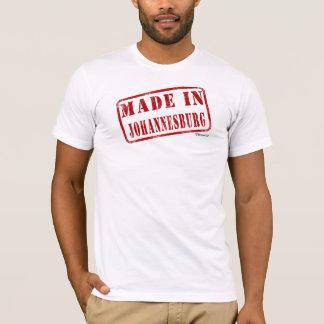 Gemacht in Johannesburg T-Shirt