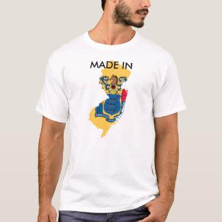 Gemacht in New-Jersey Shirt