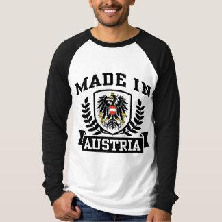 Gemacht in Österreich T-Shirt