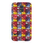 Gemaltes Schild-Muster Samsung S5 Cover
