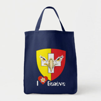 Genf / Genève Schweiz Suisse Svizzera Tasche