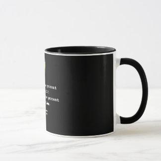Genie-Zitat-Tasse Tasse