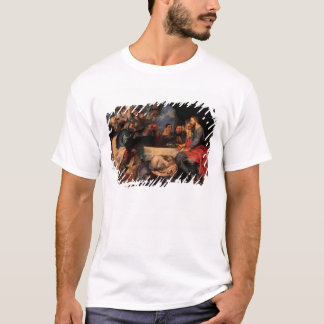 Genießen Sie im Haus von Simon den Pharisee, T-Shirt
