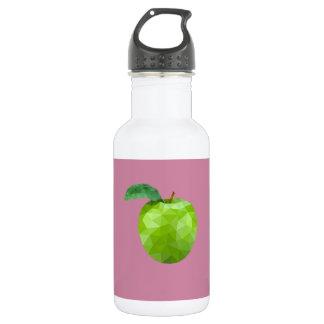 Geometrische Frucht Trinkflasche