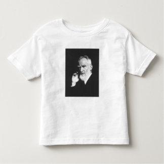 George Bernard Shaw Kleinkinder T-shirt