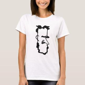 George Bernard Shaw-T-Stück T-Shirt