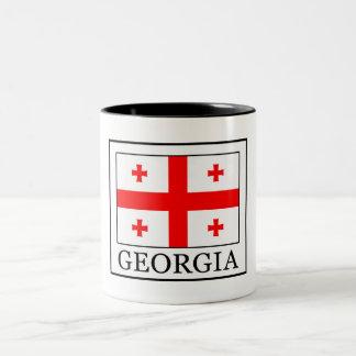Georgia Zweifarbige Tasse