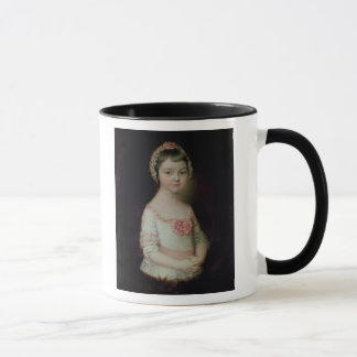 Georgiana Spencer Tasse