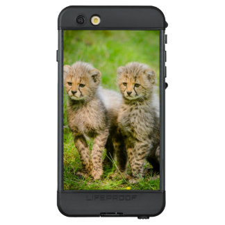 Gepard CUB LifeProof NÜÜD iPhone 6s Plus Hülle