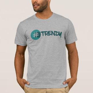 Gerade modisch T-Shirt