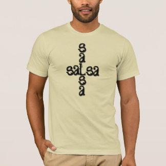 Gerade Salsa T-Shirt