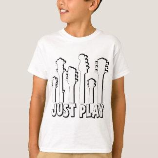 GERADE SPIEL T-Shirt