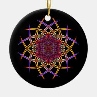 Gerecycelte Rauch-Kunst (7) Keramik Ornament