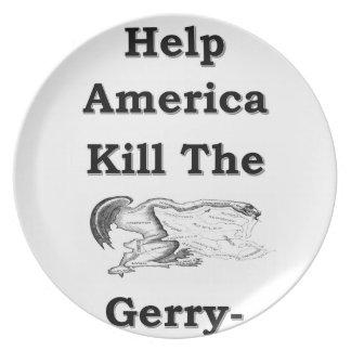 Gerry Party Teller