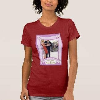 Geschenk für die Braut T-Shirt