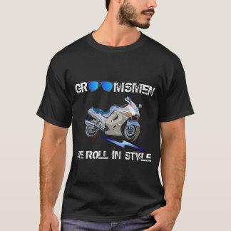 Geschenk für Trauzeugen T-Shirt