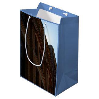 Geschenk-Tasche - mittlere FOTOGRAFIE VON Mittlere Geschenktüte
