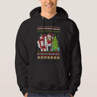 Geschenk-Weihnachten für Sohn/Tochter Hoodie