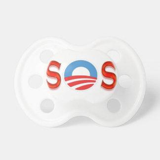 Geschenke PAS- Anti-obama Schnuller