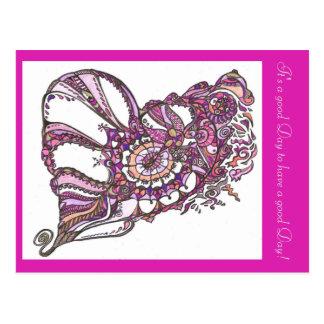 Geschenkkarte by MK Postkarte