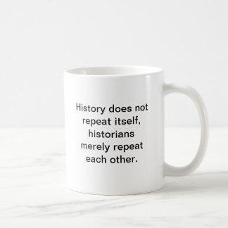 GeschichtsTasse Tasse