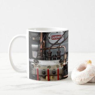 Geschmackvoller Diesel Tasse