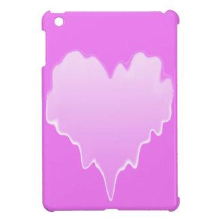 Geschmolzenes Heart.jpg iPad Mini Hülle
