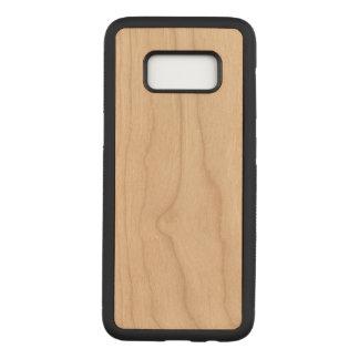 Geschnitzter dünner Kasten für Samsung-Galaxie S8 Carved Samsung Galaxy S8 Hülle