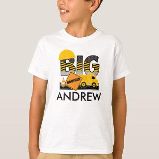 Geschwister-Shirt des großer Bruder-Shirt-  des Shirts