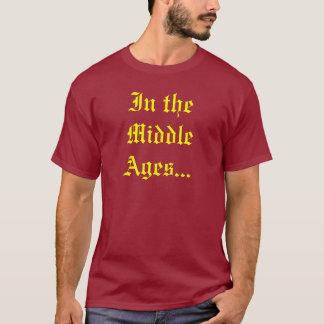 Gesetzt Ihnen die auf Lager! T-Shirt