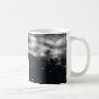 Gespenstisches Haus Kaffeetasse