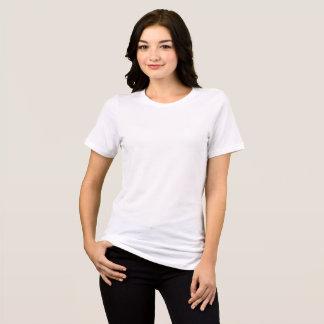 Gestalte Dein eigenes Bella Damen Rundhals T-Shirt