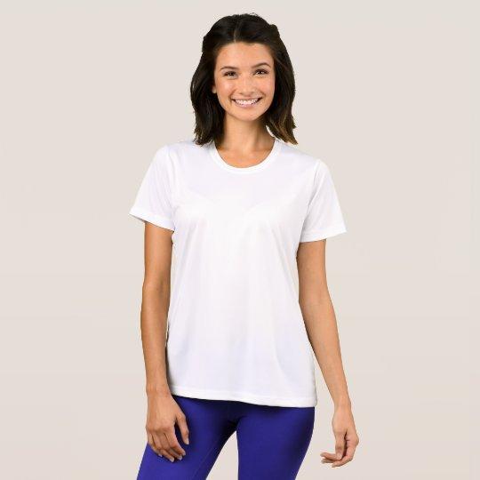 Sport-Tek Competitor T-Shirt für Frauen