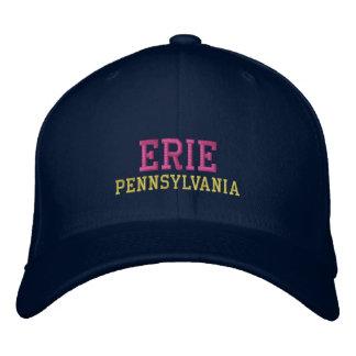 Gestickter Hut Eries Pennsylvania
