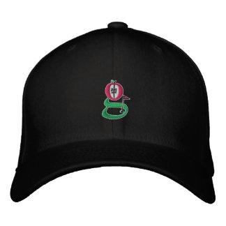 Gestickter Hut Geneseg Logo Baseballcap
