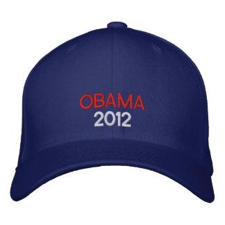 Gestickter Hut Obama 2012 Bestickte Baseballcaps