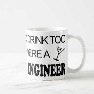 Getränk-auch - Software Engineer Tasse