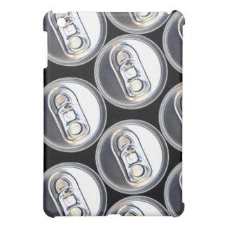 Getränke machen Spitzen ein iPad Mini Hülle