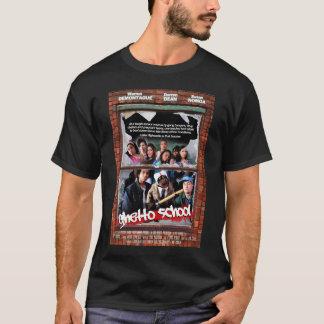 Getto-Schult-stück T-Shirt