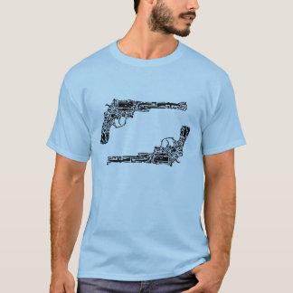 Gewehr der Gewehre T-Shirt