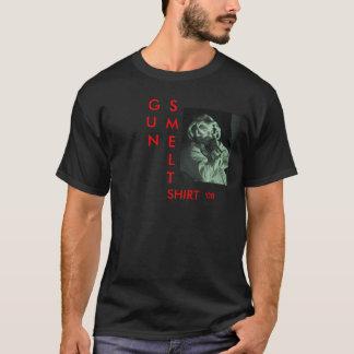 GEWEHR-SCHMELZE T-Shirt