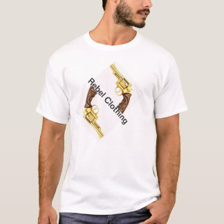 Gewehr-Shirt T-Shirt