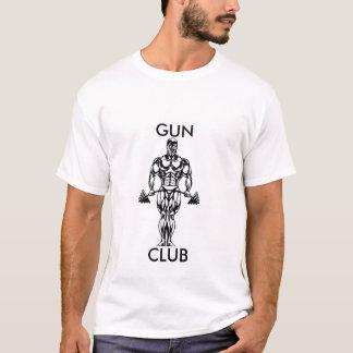 GEWEHR-VEREIN, GEWEHR, VEREIN T-Shirt