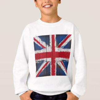 Gewerkschafts-Jack Flaggenprodukte Sweatshirt
